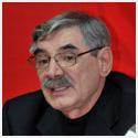 Александр Панкратов-Чёрный в Барнауле