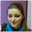 Анастасия Сиваева в Барнауле