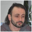 Илья Авербух в Барнауле