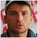 Сергей Лазарев в Барнауле
