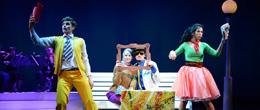 «Танго длиною в жизнь» в Барнауле