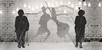 «Два старых краба с нежным панцирем» в Барнауле