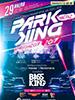 ParkKing 2017 в Барнауле