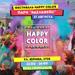 Ппоследний фестиваль «HAPPY COLOR» этого лета в Барнауле
