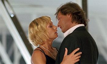 Бизнесмен бросает жену ради Алены Бабенко