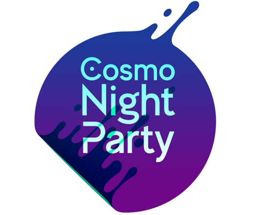 «Cosmo Night Party» в Барнауле