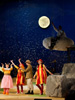 «Муми-тролль и шляпа волшебника» в Барнауле