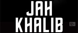 Jah Khalib в Барнауле