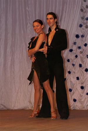 Студия бального танца Рио Данс, Барнаул