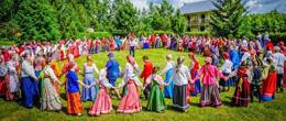 «День России на Бирюзовой Катуни» в Барнауле