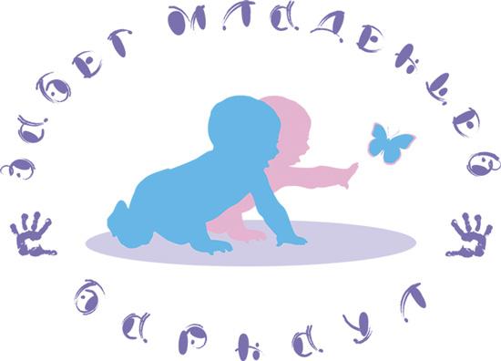 «Забег младенцев» в Барнауле