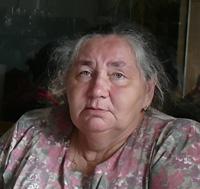 Быкова Валентина Васильевна