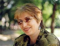 Дедова Татьяна, художник, Барнаул