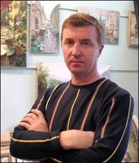 Кукса Василий, художник