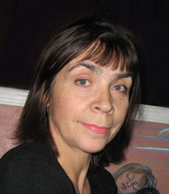 Митягина Надежда, художник, Барнаул