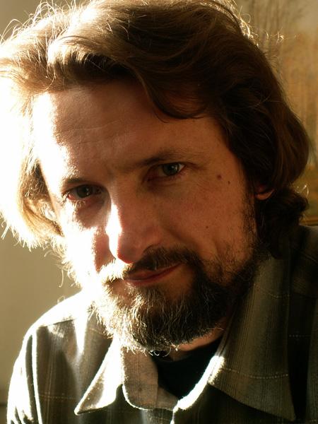 Петренко Дмитрий, художник