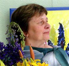 Ольга Яурова