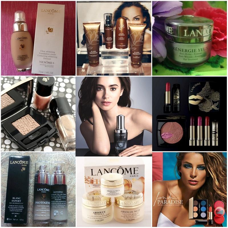 Французская косметика Lancome: особенности старейшего бренда