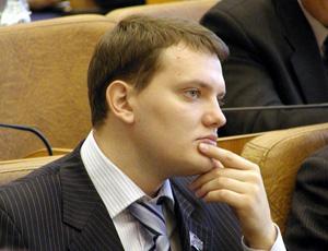 Бессарабов Даниил Владимирович - депутат КСНД, Барнаул