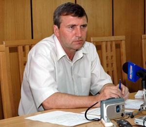 Альт Владимир Александрович - начальник управления Алтайского края по физической культуре и спорту, Барнаул