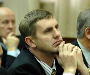 Барков Евгений Альбертович - депутат КСНД, директор «Ассоциации «Мебель Сибири», Барнаул
