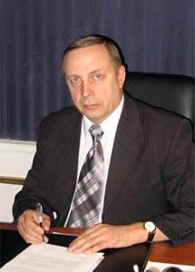 Борисенко Николай Владимирович - руководитель постоянного представительства Алтайского края при правительстве РФ, Барнаул