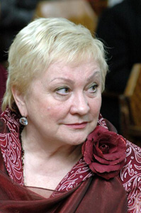 Нина Петровна - депутат КСНД, Барнаул