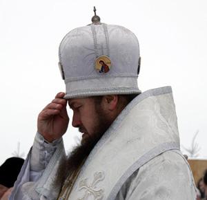 Дмитриев Василий Михайлович (Епископ Максим) - Епископ Барнаульский и Алтайский, Барнаул