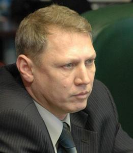 Елыкомов Валерий Анатольевич - председатель комитета администрации Алтайского края по здравоохранению, Барнаул