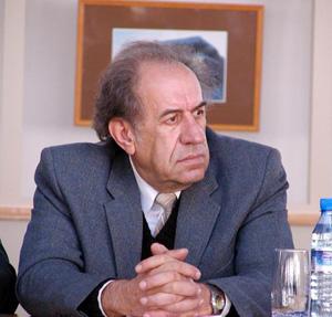 Ганеман Евгений Карлович - генеральный директор АО «Меланжист», исполнительный директор Союза промышленников Алтайского края, Барнаул