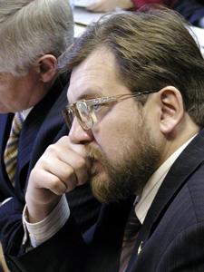 Гаврилов Александр Юрьевич - депутат КСНД, генеральный директор ОАО Барнаульское ОКБА, Барнаул