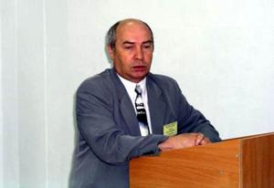 Гусев Сергей Иванович - руководитель Управления федерального казначейства МФ РФ по Алтайскому краю, Барнаул