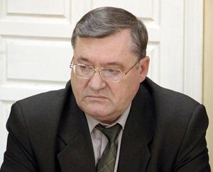 Вислогузов Юрий Александрович - уполномоченный по правам человека в Алтайском  крае, Барнаул