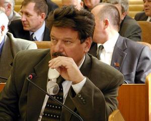 Заполев Михаил Михайлович - Депутат Государственной Думы РФ, Барнаул