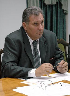 Ишутин Яков Николаевич - заместитель главы администрации Алтайского края, Барнаул