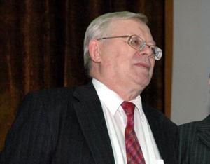 Кирюшин Юрий Федорович - ректор Алтайского государственного университета, Барнаул