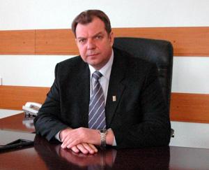 Ключников Михаил Васильевич - руководитель Агентства лесного хозяйства по Алтайскому краю и Республике Алтай, Барнаул