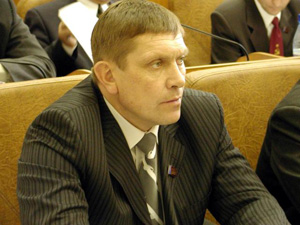 Корольков Сергей Георгиевич - депутат КСНД, Барнаул