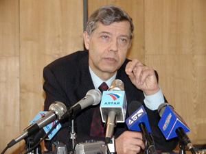 Коршунов Лев Александрович - депутат Государственной Думы РФ, Барнаул