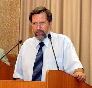 Ломакин Анатолий Изотович - начальник управления по культуре, Барнаул