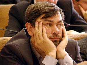 Максимов Сергей Николаевич - депутат КСНД, предприниматель, Барнаул