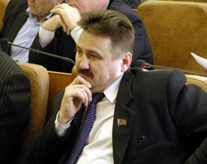 Марков Виктор Васильевич - депутат КСНД, Барнаул
