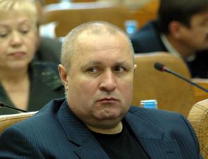 Мельников Алексей Витальевич - депутат КСНД, Барнаул