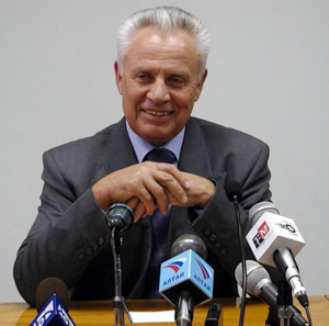 Александр Григорьевич - председатель КСНД, Барнаул