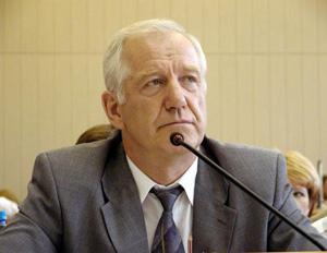 Золотухин Николай Григорьевич - депутат КСНД, Барнаул