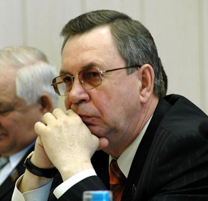 Нестеров Павел Аркадьевич - депутат КСНД, Барнаул