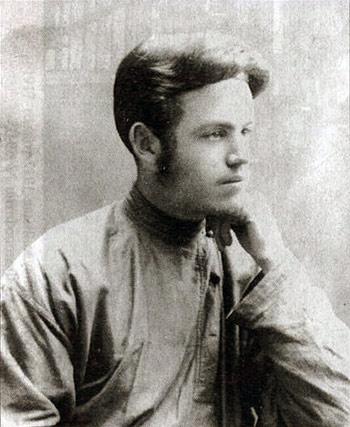 В.И. Николаев, городской голова в 1917-1918 гг