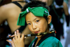 День детей (день мальчиков и мужчин) Япония
