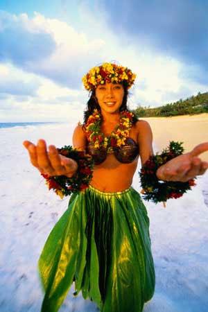День Леи (Гаваи)