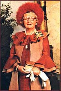 Юлиана, королева Нидерландов